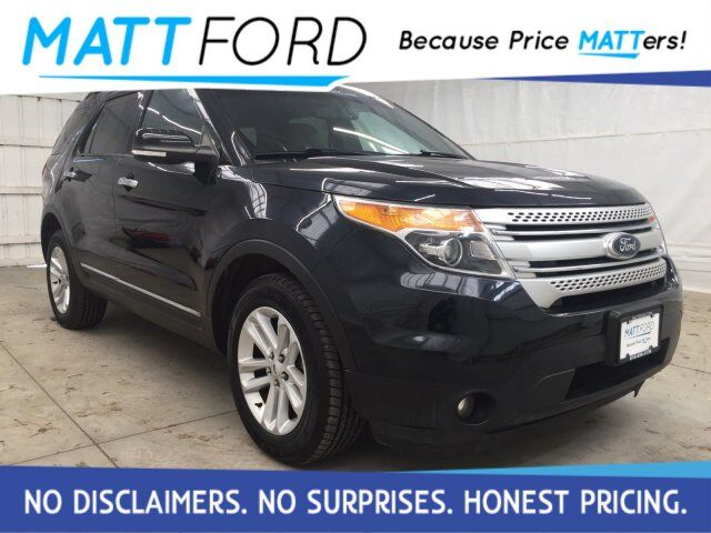 2014 Ford Explorer XLT Kansas City MO