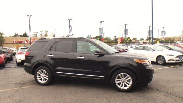2014 Ford Explorer XLT Chicago IL