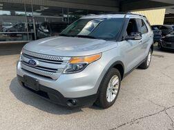 2014_Ford_Explorer_XLT_ Cleveland OH