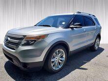 2014_Ford_Explorer_XLT_ Columbus GA