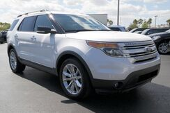 2014_Ford_Explorer_XLT_ Cutler Bay FL