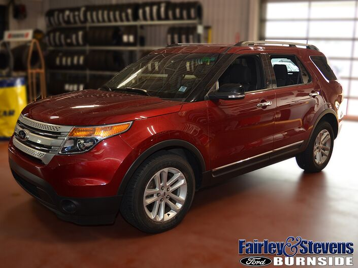 2014 Ford Explorer XLT Dartmouth NS