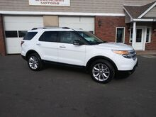 2014_Ford_Explorer_XLT_ East Windsor CT