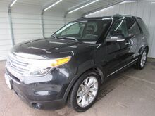 2014_Ford_Explorer_XLT FWD_ Dallas TX