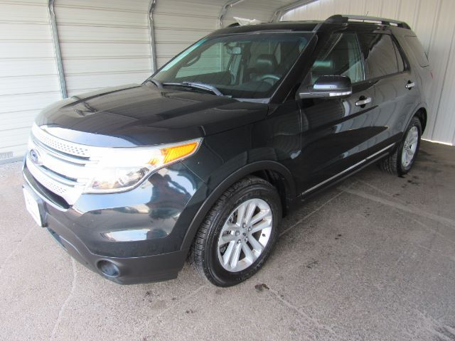 2014 Ford Explorer XLT FWD Dallas TX