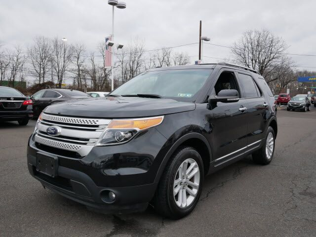 2014 Ford Explorer XLT Fairless Hills PA