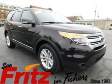 2014_Ford_Explorer_XLT_ Fishers IN