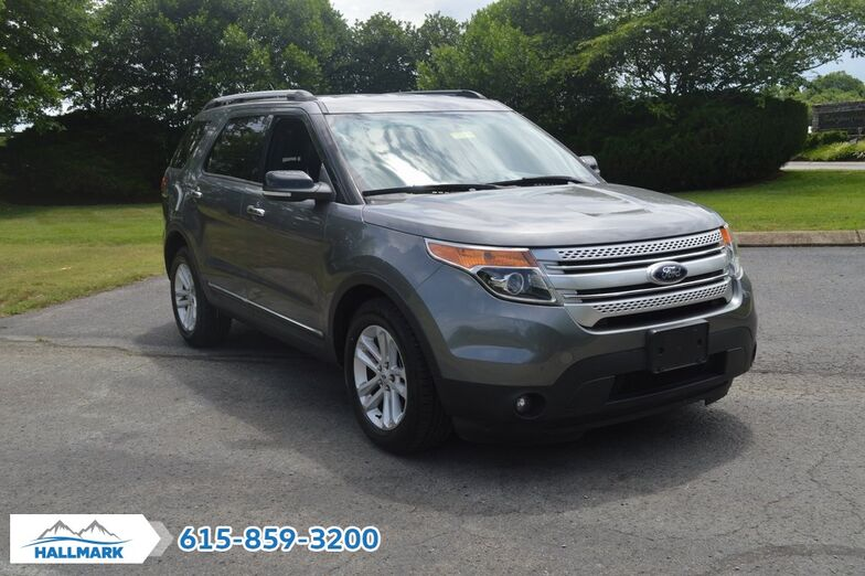 2014 Ford Explorer XLT Franklin TN