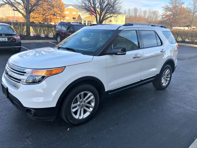 2014 Ford Explorer XLT Georgetown KY