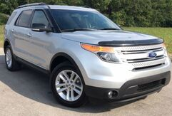 2014_Ford_Explorer_XLT_ Georgetown KY