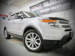 2014_Ford_Explorer_XLT_ Grafton WV