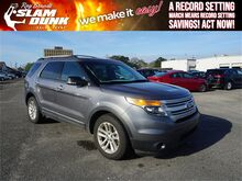 2014_Ford_Explorer_XLT_ New Orleans LA