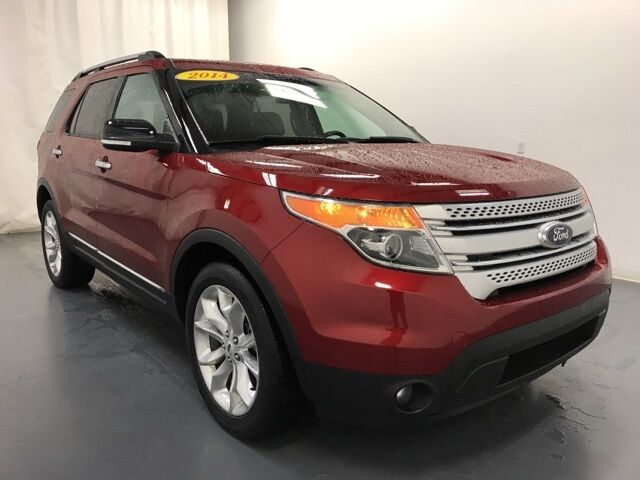 2014 Ford Explorer XLT Holland MI