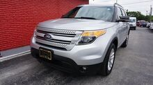2014_Ford_Explorer_XLT_ Indianapolis IN