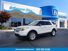 2014_Ford_Explorer_XLT_ Johnson City TN