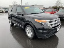 2014_Ford_Explorer_XLT_ Keene NH