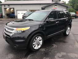 2014_Ford_Explorer_XLT_ Middlebury IN