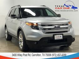 2014_Ford_Explorer_XLT NAVIGATION LEATHER HEATED SEATS REAR CAMERA POWER LIFTGATE THIRD ROW SEAT_ Carrollton TX