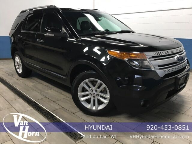 2014 Ford Explorer XLT Plymouth WI