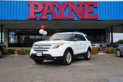 2014_Ford_Explorer_XLT_ Rio Grande City TX