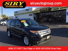 2014_Ford_Explorer_XLT_ San Diego CA