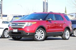 2014_Ford_Explorer_XLT_ San Jose CA