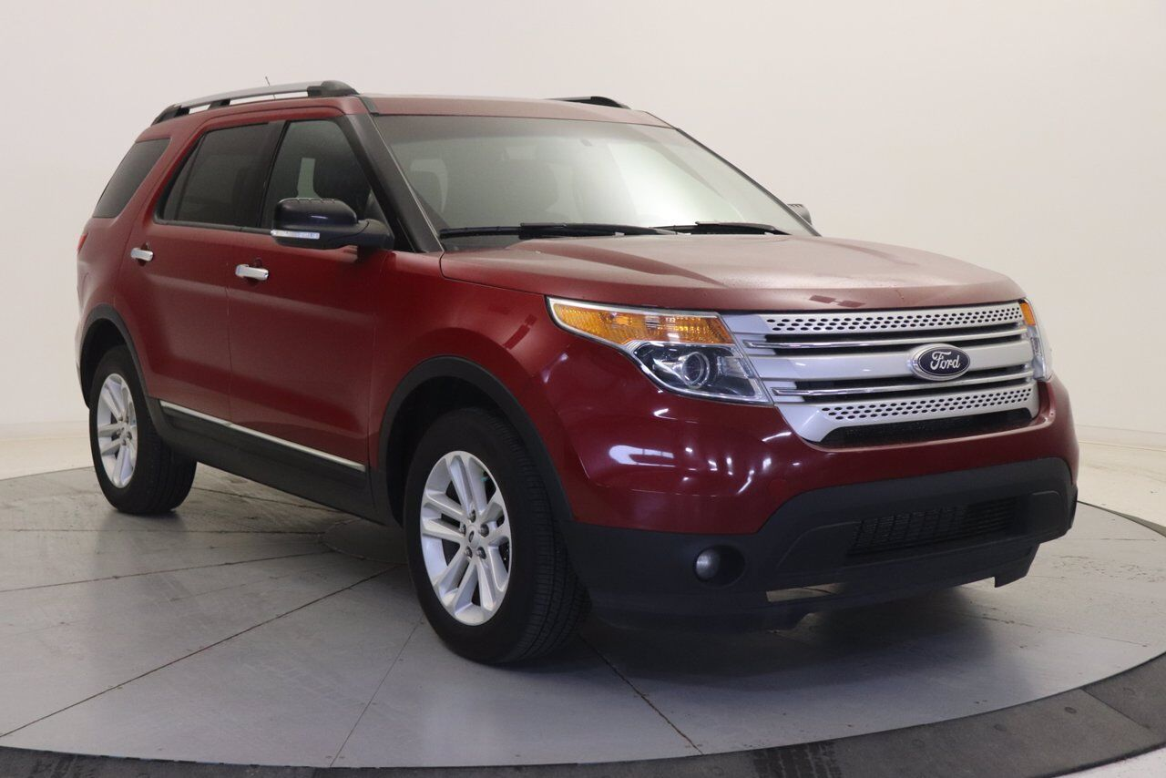 2014 Ford Explorer XLT Sherwood Park AB