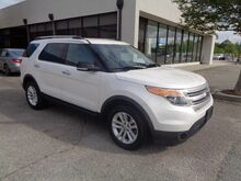 2014_Ford_Explorer_XLT_ Sumter SC