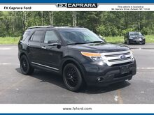 2014_Ford_Explorer_XLT_ Watertown NY