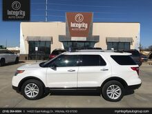 2014_Ford_Explorer_XLT_ Wichita KS