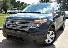 Ford Explorer w/ BACK UP CAMERA & 3RD ROW SEATS 2014