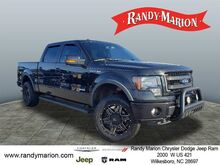 2014_Ford_F-150__  NC