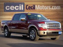 2014_Ford_F-150__  TX