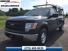 2014_Ford_F-150__ Campbellsville KY