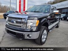 2014_Ford_F-150__ Covington VA