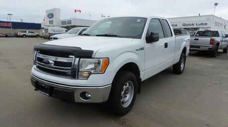 2014 Ford F-150  Sault Sainte Marie ON