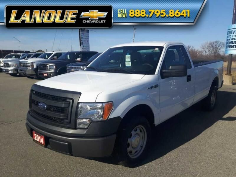 2014 Ford F-150  Tilbury ON