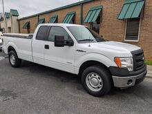 2014_Ford_F-150_2014 Ford F-150 Supercab XL PAYLOAD_ Knoxville TN