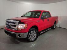 2014_Ford_F-150_2WD SuperCab 145 XLT_ Cary NC