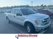 2014_Ford_F-150_2WD SuperCab 145