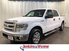 2014_Ford_F-150_2WD SuperCrew 145