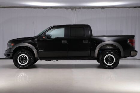 2014_Ford_F-150 4WD_SVT Raptor ROUSH SUPERCHARGED_ West Chester PA