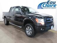 2014 Ford F-150 4WD SuperCab 145 STX Eau Claire WI