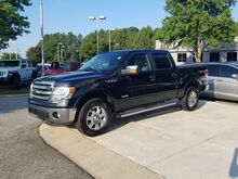2014_Ford_F-150_4WD SuperCrew 145 Lariat_ Cary NC
