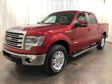2014_Ford_F-150_4WD SuperCrew 145