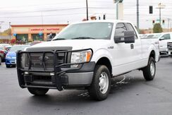 2014_Ford_F-150 4x4 SuperCab 145 Extended Cab_XL_ Fort Wayne Auburn and Kendallville IN