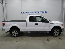 Ford F-150 4x4 SuperCab XLT 2014