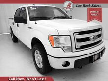 2014_Ford_F-150_CREW CAB 4X4 XLT_ Salt Lake City UT