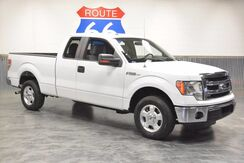 2014_Ford_F-150_EXTENDED CAB! XLT! LOADED! MINT CONDITION! BRAND NEW TIRES!~ GREAT PRICE!_ Norman OK