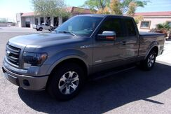 2014_Ford_F-150_FX2_ Apache Junction AZ